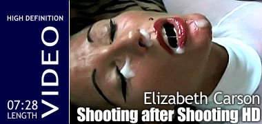 Elizabeth Carson - HD Video - Shooting after Shooting