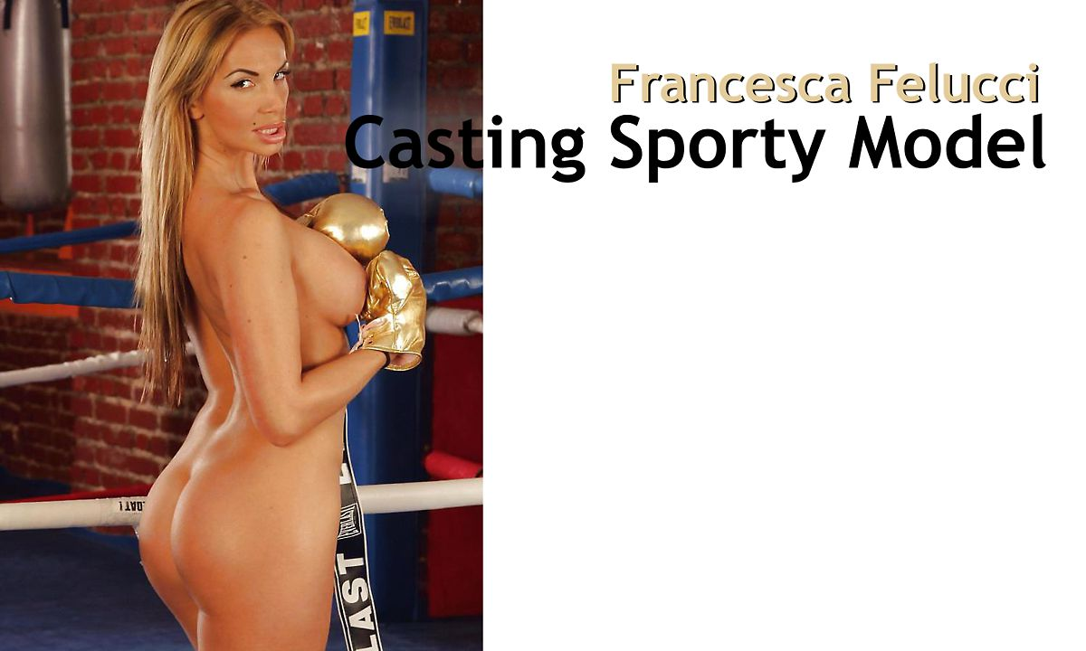 casting_sporty_model