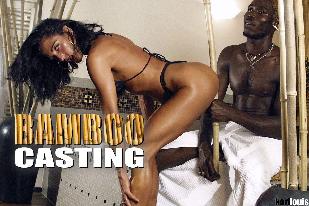 Elizabeth Carson Bamboo Casting