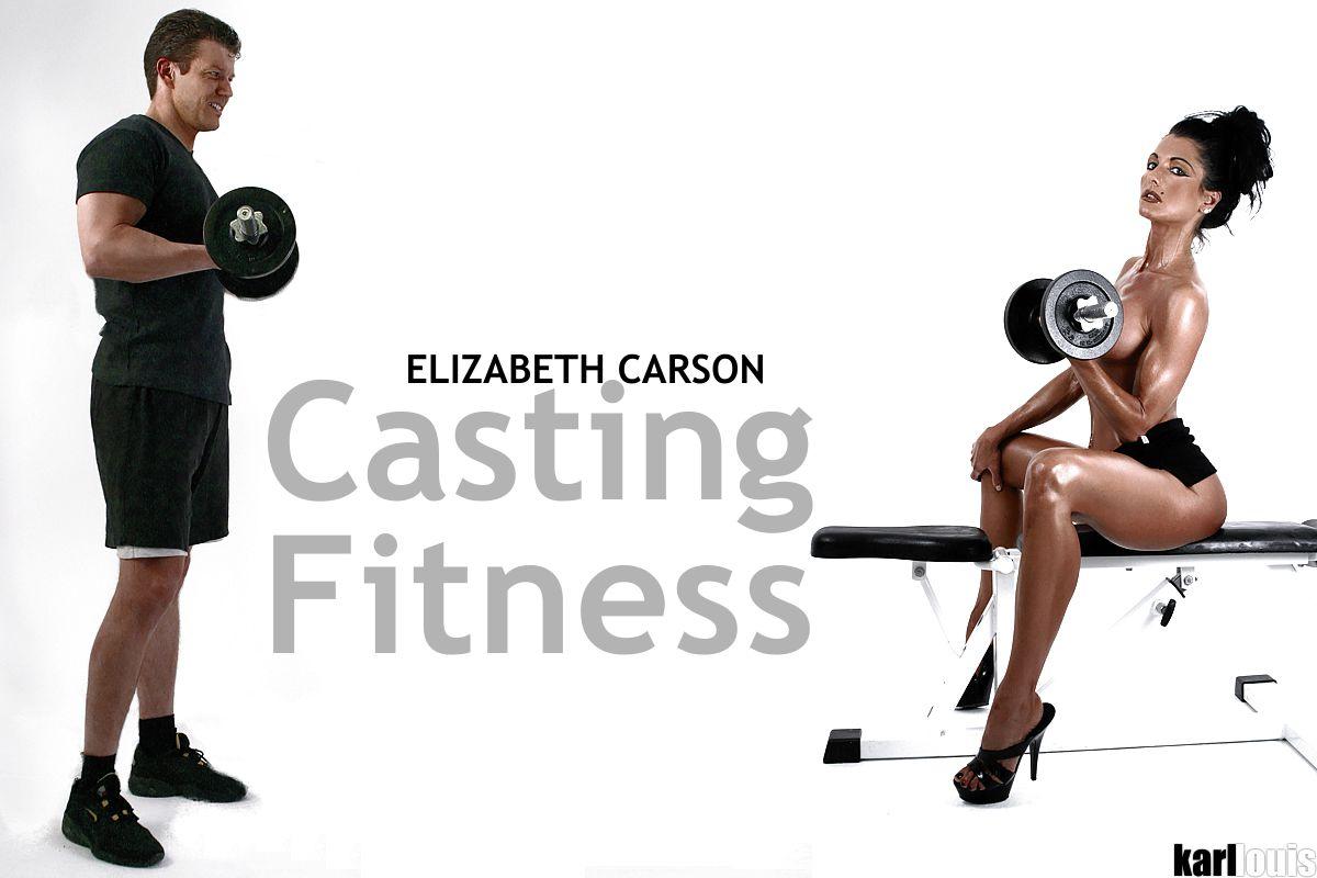 Elizabeth Carson - Casting Fitness