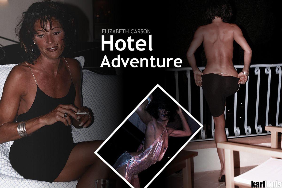 Elizabeth Carson Hotel Adventure
